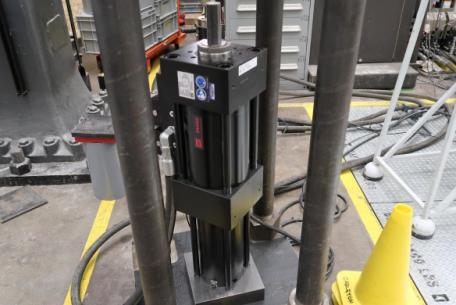 MTS 50k Actuator