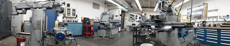 Carleton Lab Equipment